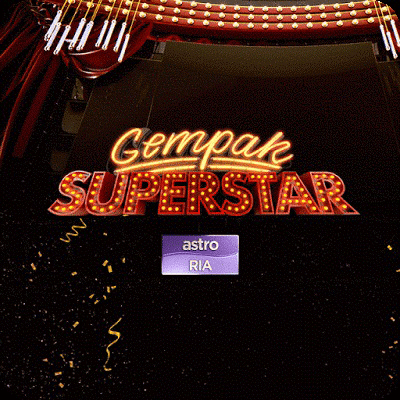 Gempak Superstar? (2016) Astro - Full Konsert