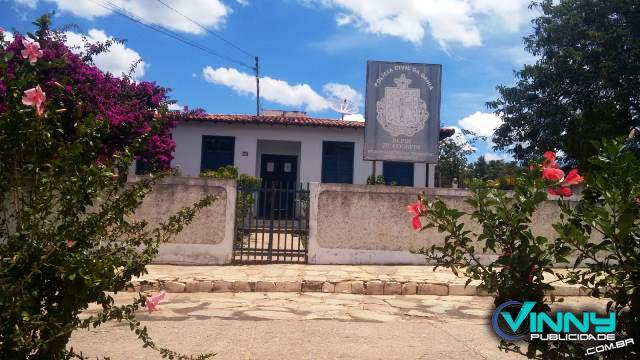 Professor é preso na Chapada Diamantina acusado de assediar menores de idade