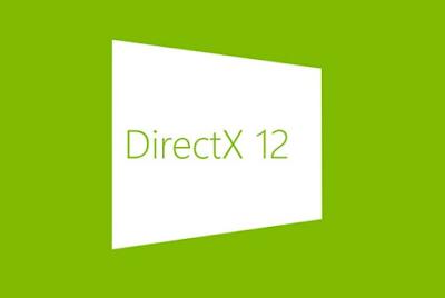 تحميل directx 12 كامل