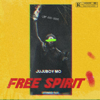 Free Spirit EP - JuJuboy Music Download / Stream.