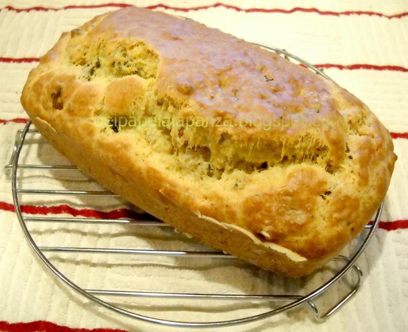 Cake Sal Ef Bf Bd Lardons Fromage  Personne