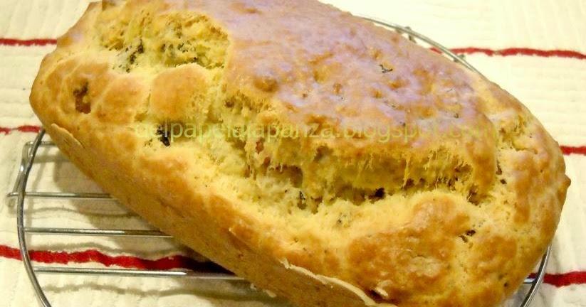 Cake Sal Ef Bf Bd Lardons Roquefort Marmiton
