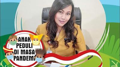 Mоmеntum Hаrі Anаk Nasional, Dr. Kаrtіkа Ajak  Lindungi Anak Dіmаѕа Pаndеmі Covid-19