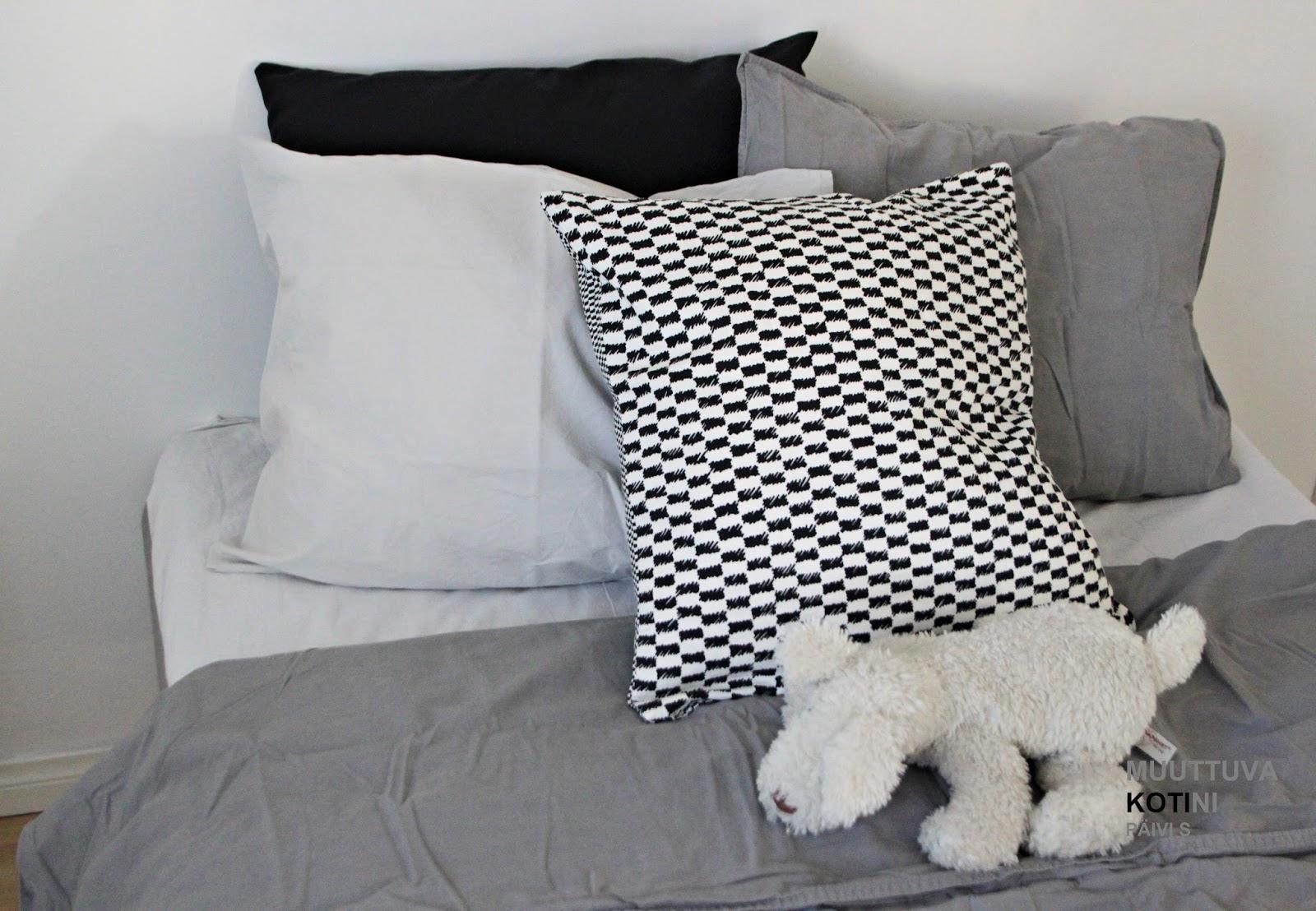 Hyvä Sänky Ikeasta