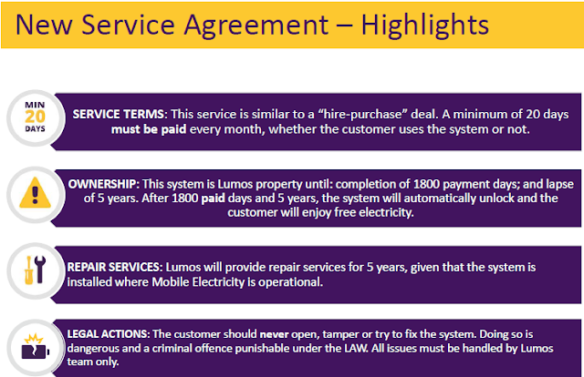 What is MTN Ng 2017 Mobile Electricity Offer? Details Review Here! New 2BService 2BAgreement 2BHighlights