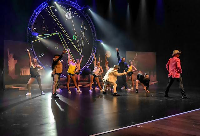 Plesni spektakl: Rhythm of Life / 18.05.2018, Gervais, Opatija