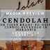 CENDOLAH - MALAYSIA'S FIRST READY-TO-DRINK CENDOL BEVERAGE MEDIA PREVIEW | SHANGRI-LA KUALA LUMPUR