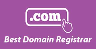 Best Domain Registrar 2017
