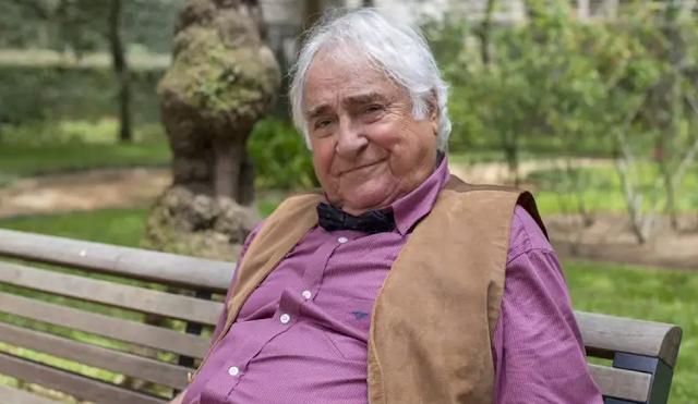Morre, aos 87 anos, o ator Luis Gustavo