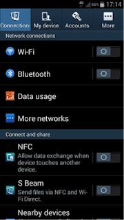 how to solve wifi disconnection problems on andriod