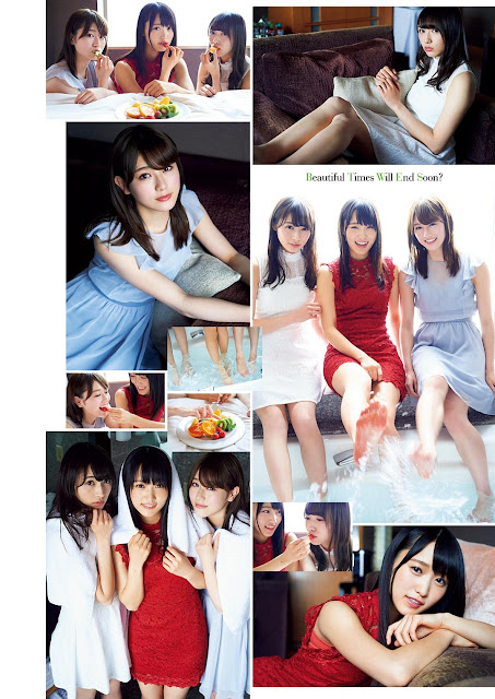 Keyakizaka46 欅坂46 1st anniversary book