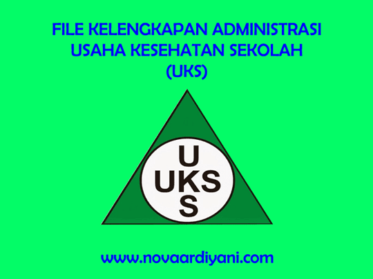 Administrasi UKS