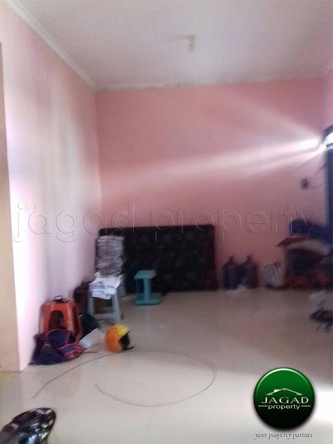 Rumah Minimalis Perumnas Condongcatur dekat UPN