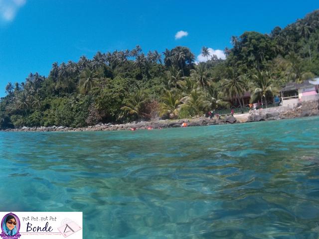 DAY TRIP ISLAND HOPPING MERSING JOHOR