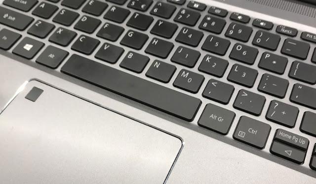 Cara Mengetik Simbol @ dan * di Komputer atau Laptop