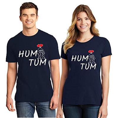 Love Couple T-shirts