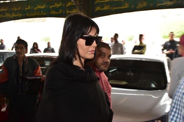 جثمان الفنان هيثم أحمد زكي يتأخر لعدم وجود أقارب له والنقابة تتدخل