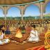 ব্রহ্মবাদিনী গার্গী | বৈদিকযুগে নারী-পুরুষ সাম্যতার উজ্জল দৃষ্টান্ত