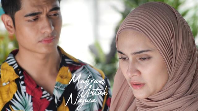 <i>Mahram Untuk Najwa</i> Sasar Para Hijaber di Genflix