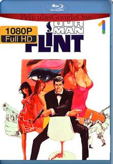 Flint Peligro Supremo[1966] [1080p BRrip] [Latino- Ingles] [GoogleDrive] LaChapelHD
