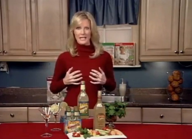 Outtakes Food Network Sandra