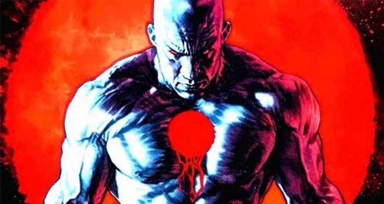 Tráiler de Bloodshot en español con Vin Diesel
