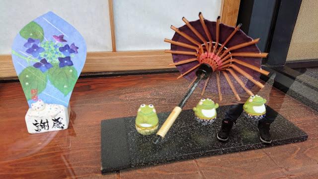 奈良公園 商店街