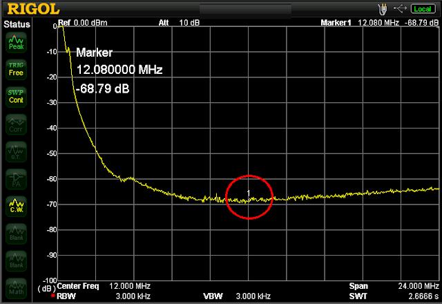 QRP WorkBench Line-in Audio Amplifier — Part 2 40