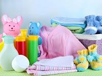 Tips Berhemat Belanja Keperluan Bayi Baru Lahir