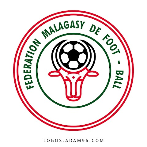 Download Logo Madagascar National Football Team High Quality PNG