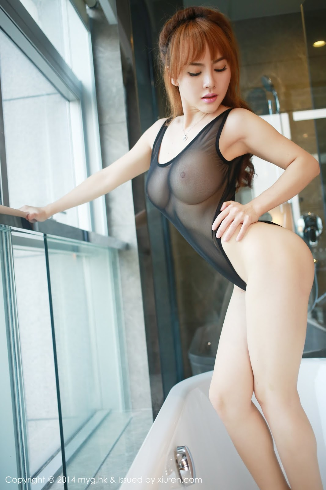 10047 - Photo Nude Hot MYGIRL VOL.32