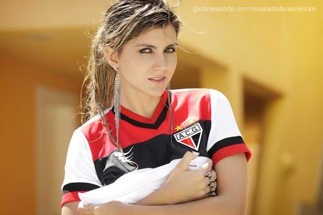 Musa do Atlético-GO