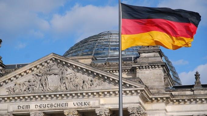 Évtizedes termelői infláció áprilisban Németországban