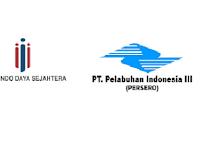 Lowongan Kerja PT Pelindo III GROUP Minimal SMK Sederajat Bulan April 2020
