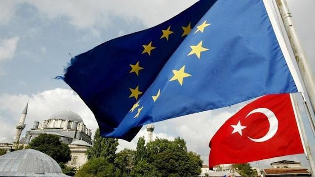 Avrupa Birliği ve yaptırımlar üzerine.