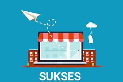 Langkah Langkah Jualan Online Sampai Dapat Pembeli