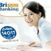 Cara Daftar SMS Banking BRI serta Langkah Penggunaanya( dari  Cek Saldo, Transfer, Pembelian Pulsa Listrik dan Seluler))