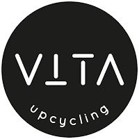 Logotipo Vita Upcycling