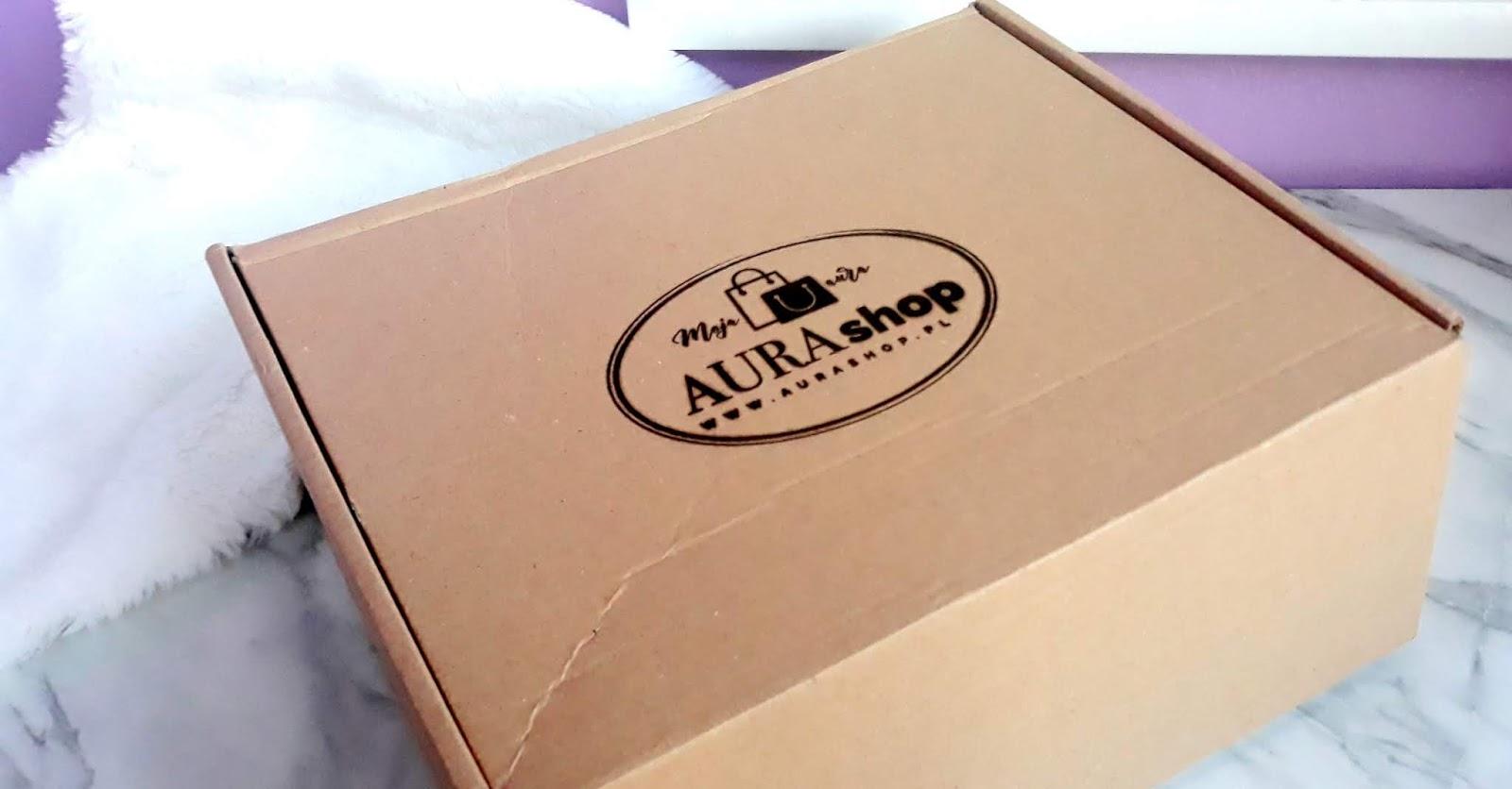 AURAshop koreański box kosmetyczny
