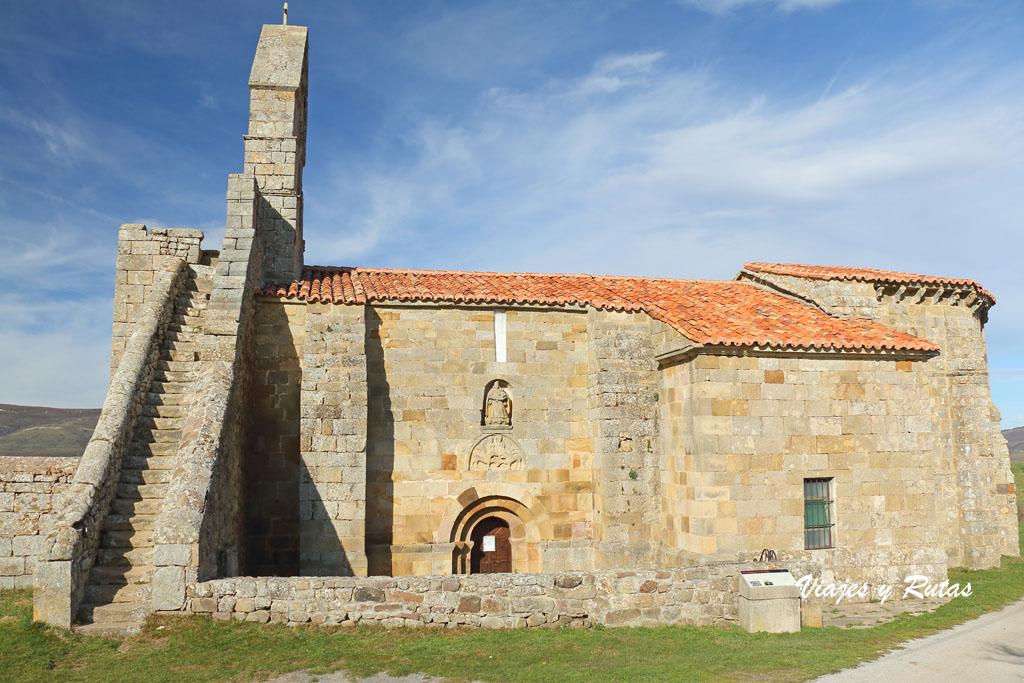 Iglesia de Santa María de Retortillo, Cantabria