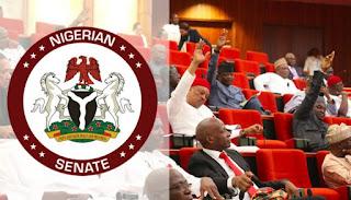 Senate bill to remove immunity for VP, Governors endorsed
