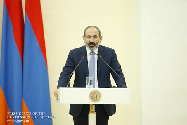 Embajada de Armenia en Dinamarca y Suecia se fusionan