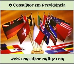 Como o Brasileiro residente no Exterior deve Contribuir à Previdência.