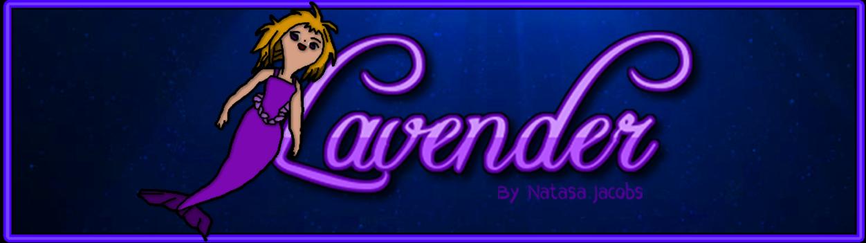 Lavender Logo