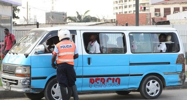 Angola | Crime sem castigo