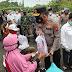 Kapolda Sumut dan Pangdam I/BB Serahkan Sembako Bagi Masyarakat