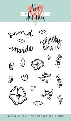 pretty mail
