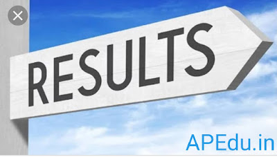 AP 10th Class Supplementary Results 2019