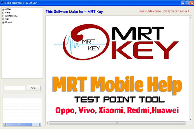 Test Point Tool by MRT Key