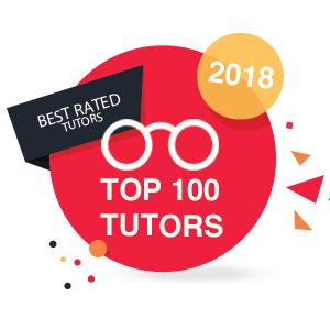 Dr Robert Muller - top rated tutor